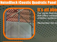 acoustic panels for wall