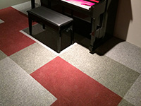 soundproof carpet singapore