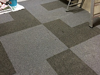 sound damping carpet