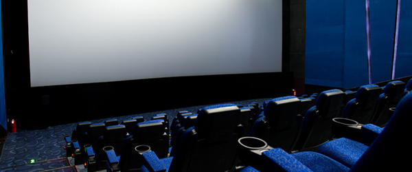 soundproof cinema