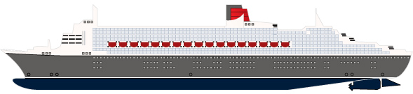 marine soundproofing & acoustics, boats, cruise ships, offshore